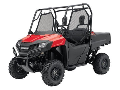 2016 Honda Pioneer 700 in Johnstown, Pennsylvania