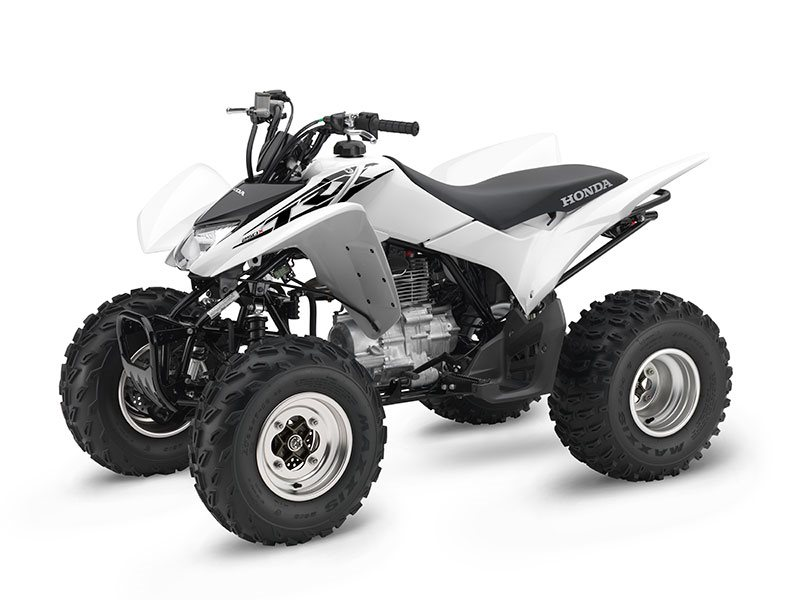 2017 Honda TRX250X in Amherst, Ohio