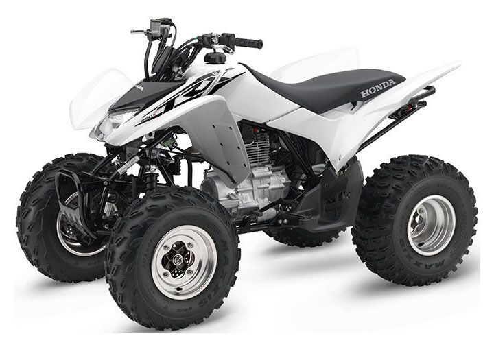 2017 Honda TRX250X in Chattanooga, Tennessee