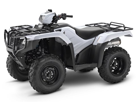 2017 Honda FourTrax Foreman 4x4 ES EPS in Spokane, Washington
