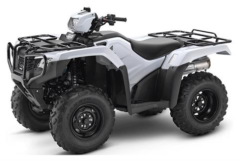 2017 Honda FourTrax Foreman 4x4 ES EPS in Huron, Ohio - Photo 1