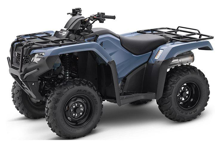 2017 Honda FourTrax Rancher 4x4 DCT EPS in Missoula, Montana