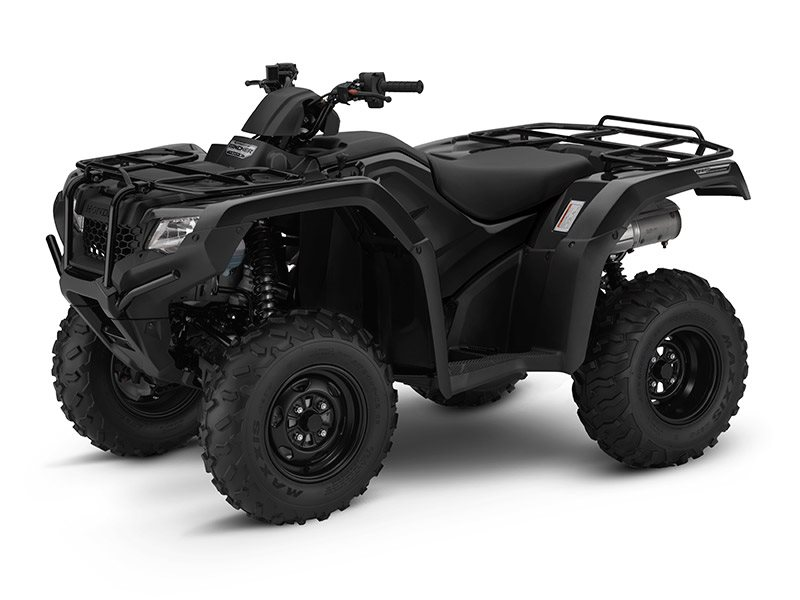 2017 Honda FourTrax Rancher 4x4 DCT IRS EPS for sale 1538