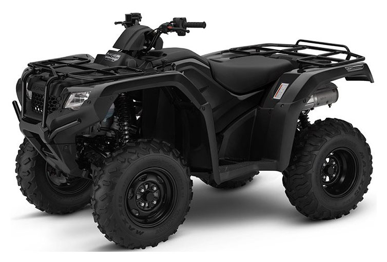 2017 Honda FourTrax Rancher 4x4 DCT IRS EPS in Lagrange, Georgia