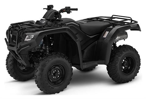 2017 Honda FourTrax Rancher 4x4 DCT IRS EPS in Manitowoc, Wisconsin