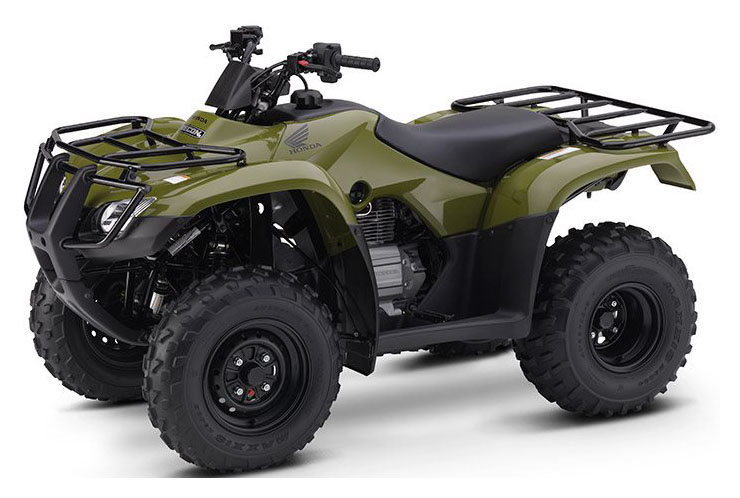 new 2017 honda fourtrax recon atvs in spring mills pa n a green2017 honda fourtrax recon in spring mills, pennsylvania