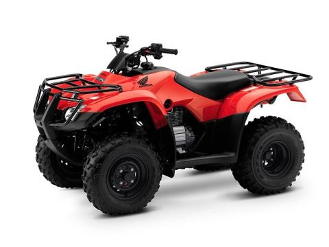 2017 Honda FourTrax Recon in Springfield, Ohio