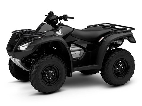 2017 Honda FourTrax Rincon in San Francisco, California