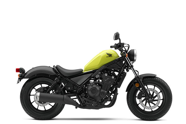 2017 Honda Rebel 500 in Columbia, South Carolina