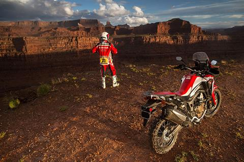 2017 Honda Africa Twin DCT in Flagstaff, Arizona