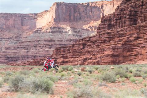 2017 Honda Africa Twin DCT in Las Cruces, New Mexico