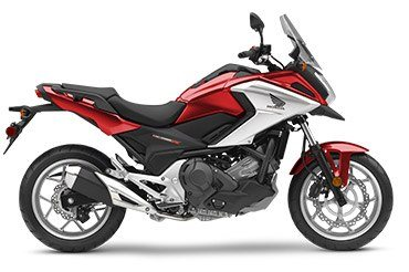 2017 Honda NC700X in Fort Pierce, Florida