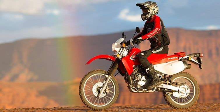 2017 Honda XR650L in Amherst, Ohio