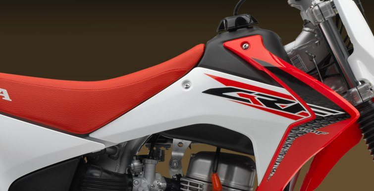 2017 Honda CRF150F in Fontana, California