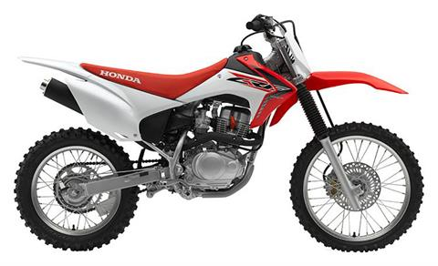 2017 Honda CRF150F in Missoula, Montana