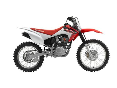 2017 Honda CRF230F in Johnstown, Pennsylvania