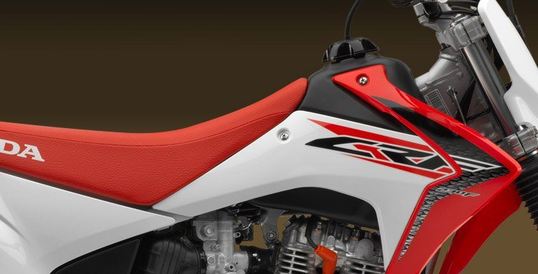 2017 Honda CRF230F in Ashland, Kentucky