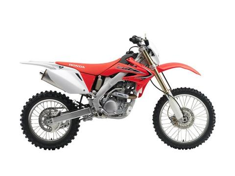 2017 Honda CRF250X in Scottsdale, Arizona