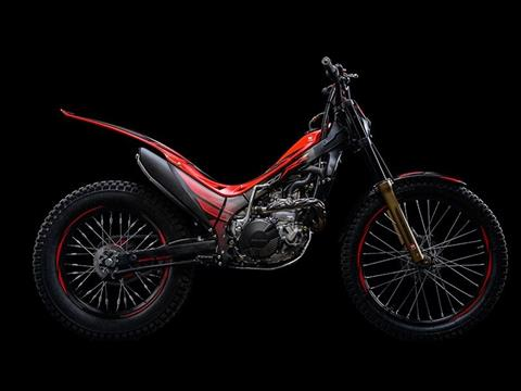 2017 Honda Montesa Cota 300RR (MRT300H) in Huntington Beach, California