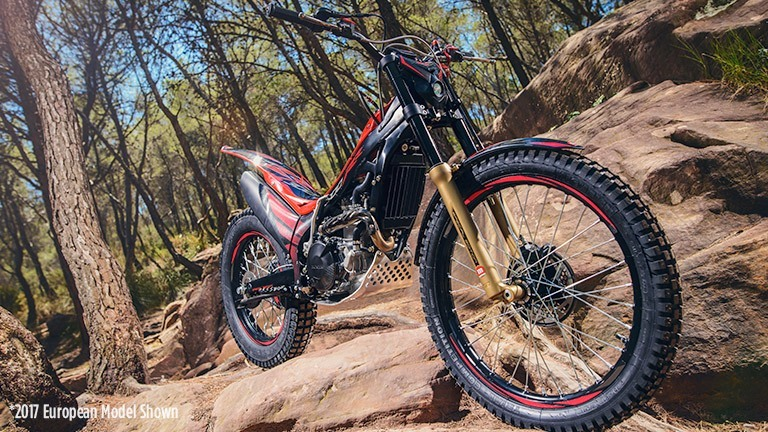 2017 Honda Montesa Cota 300RR (MRT300H) in Flagstaff, Arizona