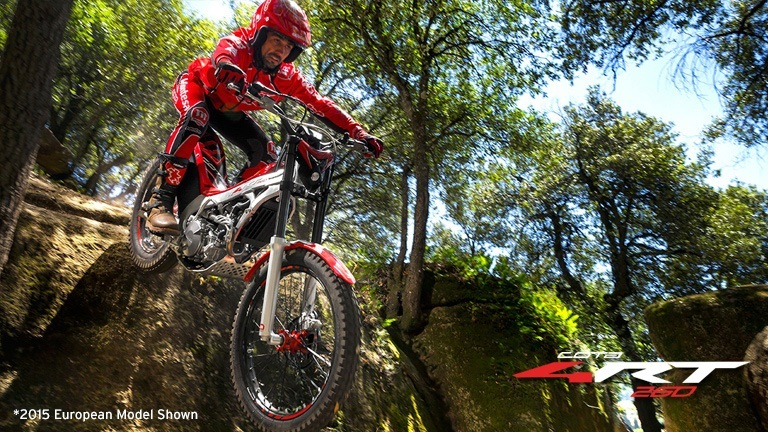 2017 Honda Montesa Cota 300RR (MRT300H) in Ithaca, New York