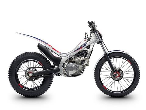 2017 Honda Montesa Cota 4RT260 (MRT260H) in Massillon, Ohio