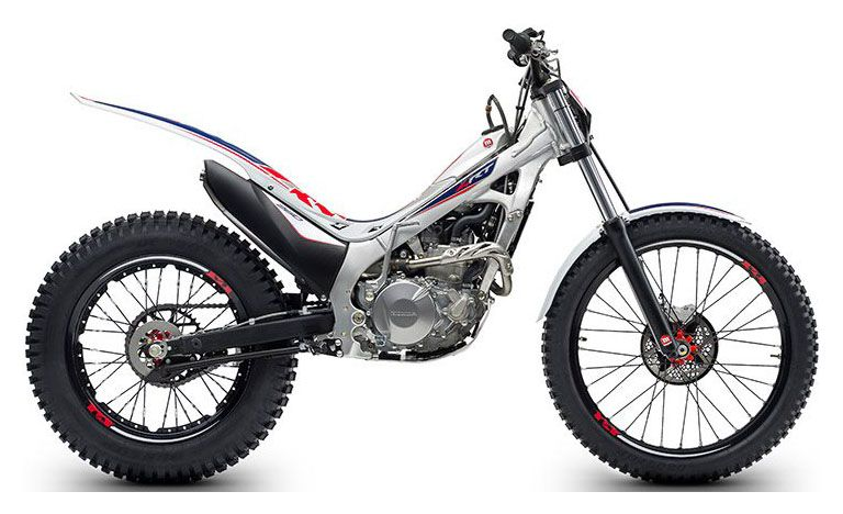 2017 Honda Montesa Cota 4RT260 (MRT260H) in Monroe, Michigan