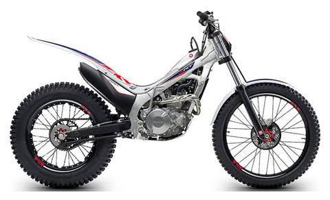 2017 Honda Montesa Cota 4RT260 (MRT260H) in Lapeer, Michigan
