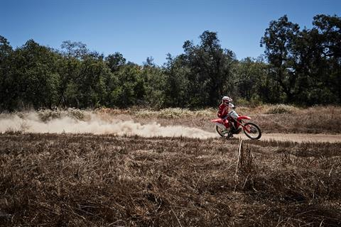 2017 Honda CRF450RX in Berkeley, California - Photo 5