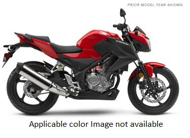 2017 Honda CB300F ABS in Norfolk, Virginia