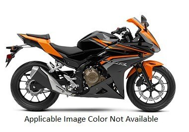2017 Honda CBR500R ABS in Columbia, South Carolina