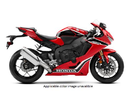 2017 Honda CBR1000RR in Massillon, Ohio