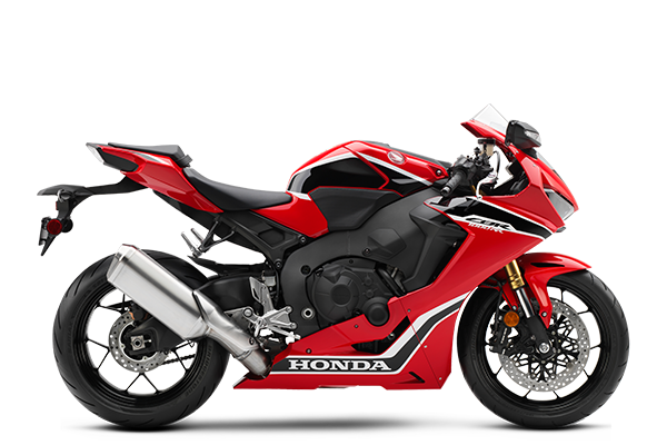 2017 Honda CBR1000RR in Beloit, Wisconsin