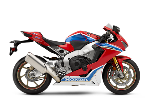 2017 Honda CBR1000RR SP2 in Sterling, Illinois