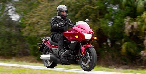 2017 Honda CTX700 DCT in Hendersonville, North Carolina - Photo 49