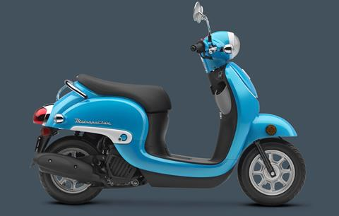 2017 Honda Metropolitan in Hendersonville, North Carolina