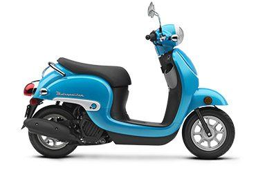 2017 Honda Metropolitan in Fairfield, Illinois