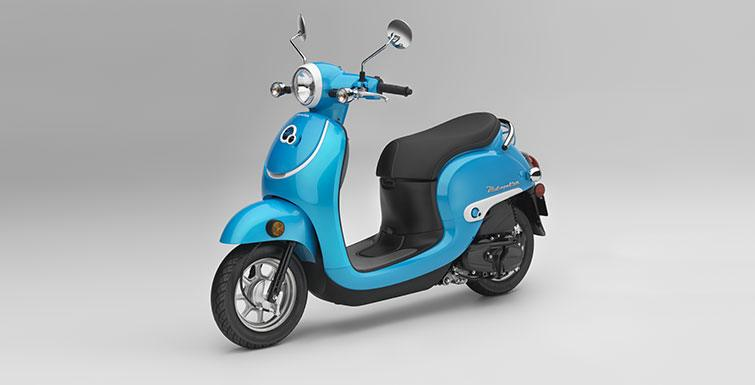 2017 Honda Metropolitan in North Little Rock, Arkansas