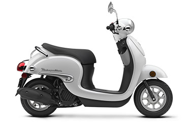 2017 Honda Metropolitan in Orange, California