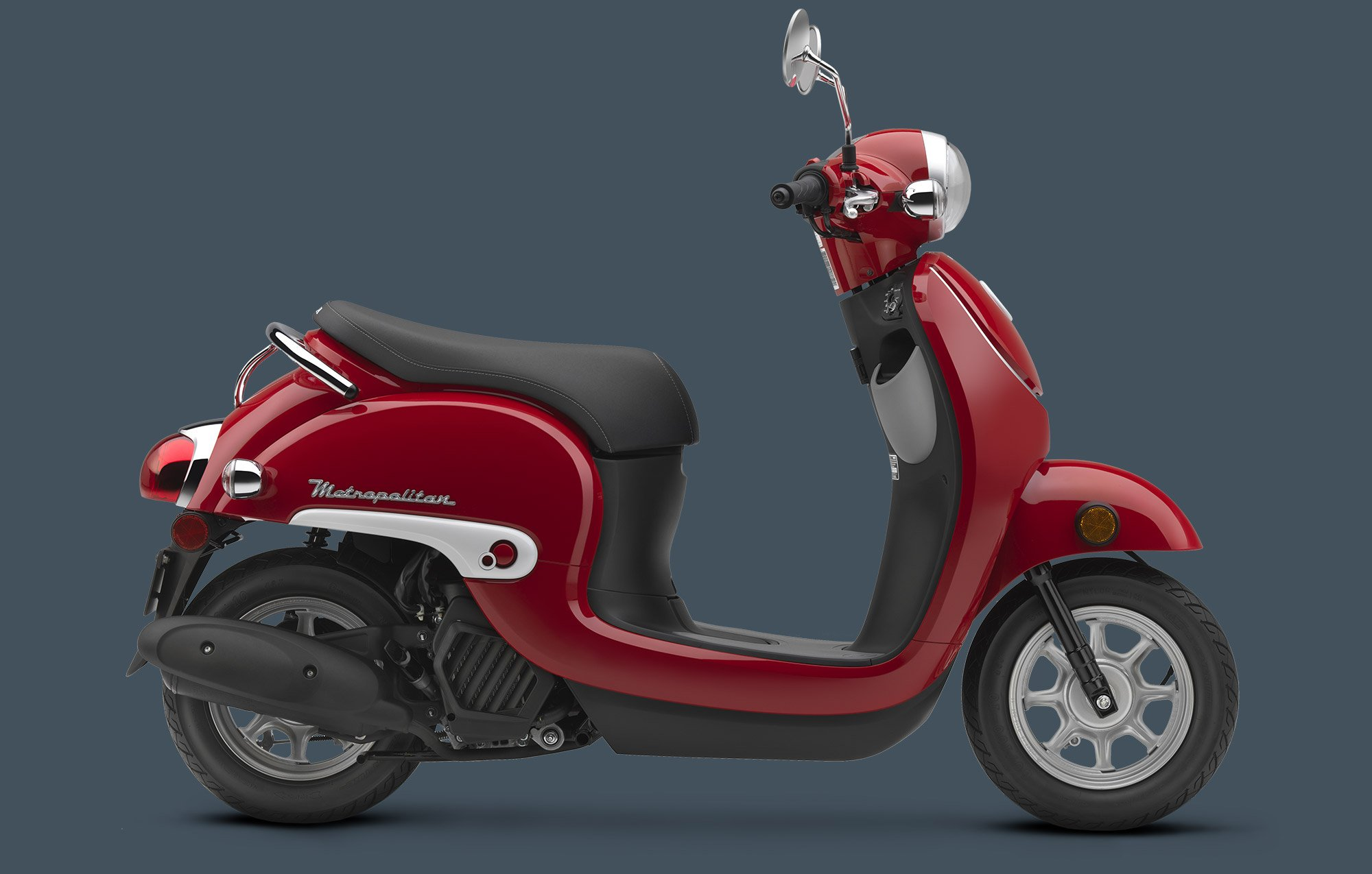 2017 Honda Metropolitan in Pueblo, Colorado