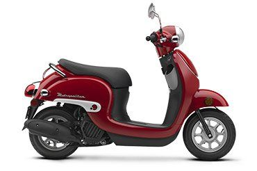 2017 Honda Metropolitan in Lapeer, Michigan - Photo 2