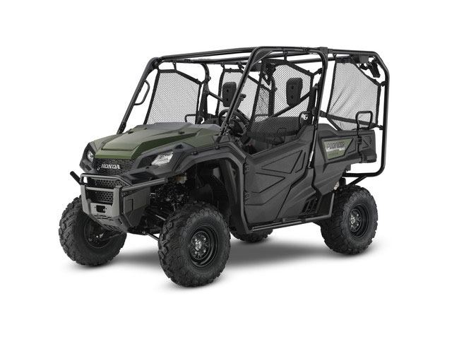 2017 Honda Pioneer 1000-5 in Goleta, California