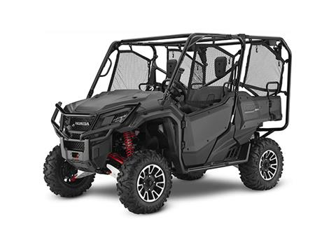 2017 Honda Pioneer 1000-5 LE in Statesville, North Carolina