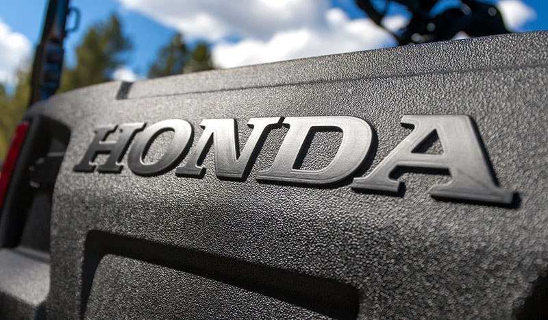 2017 Honda Pioneer 1000 in Missoula, Montana - Photo 11