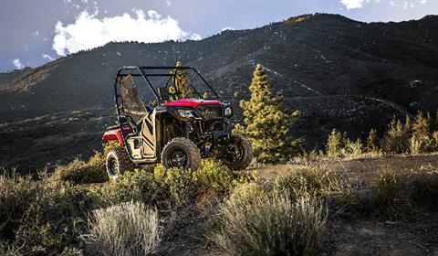 2017 Honda Pioneer 500 in Bridgeport, West Virginia