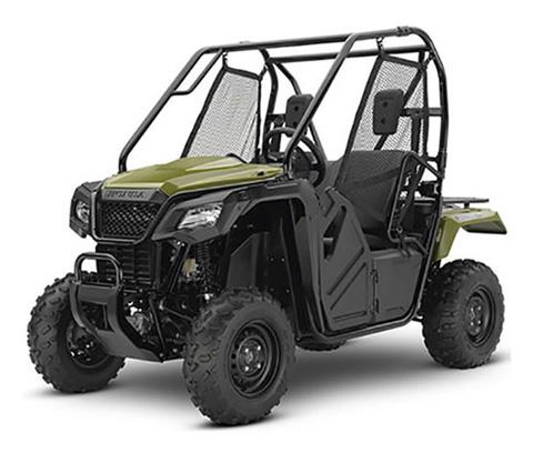 2017 Honda Pioneer 500 in Lafayette, Louisiana - Photo 4