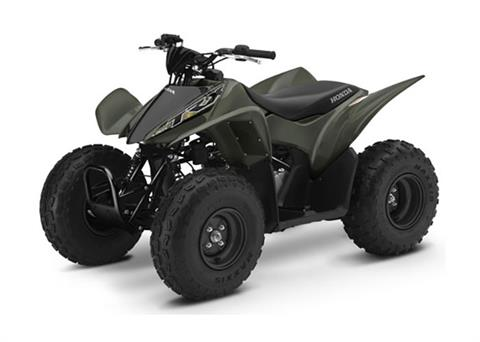 2018 Honda TRX90X in Wichita Falls, Texas