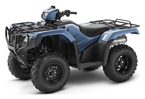 2018 Honda FourTrax Foreman 4x4 ES EPS in Hollister, California