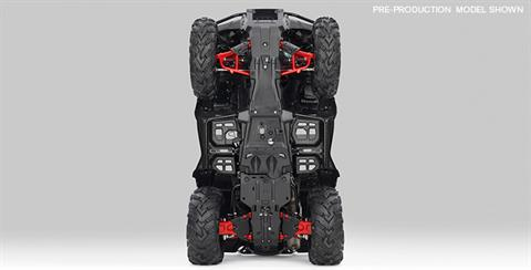 2018 Honda FourTrax Foreman Rubicon 4x4 Automatic DCT in Springfield, Ohio