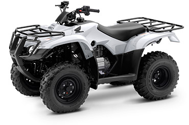 2018 Honda FourTrax Recon ES in Escanaba, Michigan